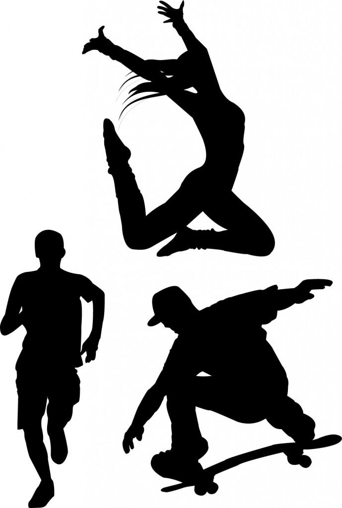 3-way dance