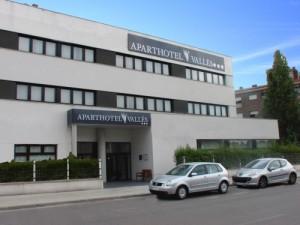 Aparthotel Vallés