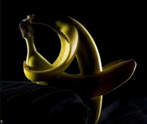 bananas romantic