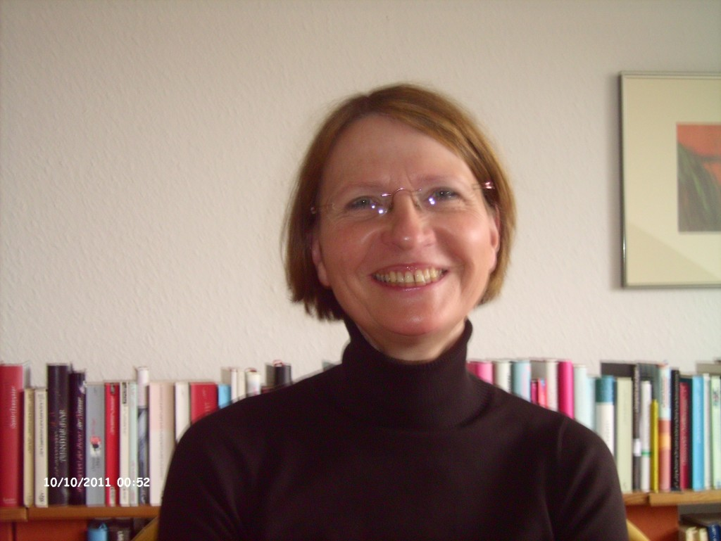 Ingrid Rentel