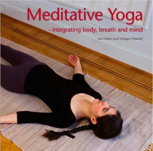 Meditative Yoga cover