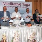 MeditativeYogaNewDelhi2012