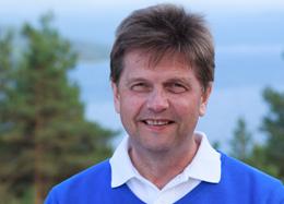 Øyvcind Ellingsen