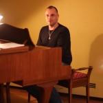 Frank Otto piano Acem Meditation