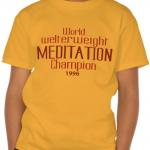 meditation champion